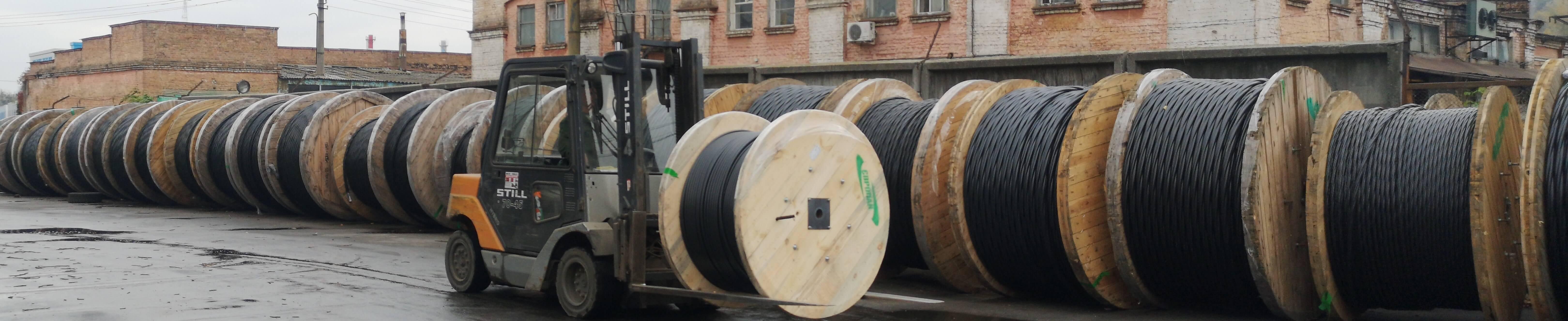 Классификация кабельно-проводниковой продукции