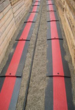 Прокладання кабельних ліній в траншеях. Вимоги і нормативи, переваги та недоліки