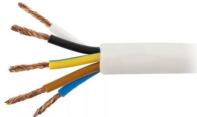 Серийное производство гибких силовых кабелей КГТП