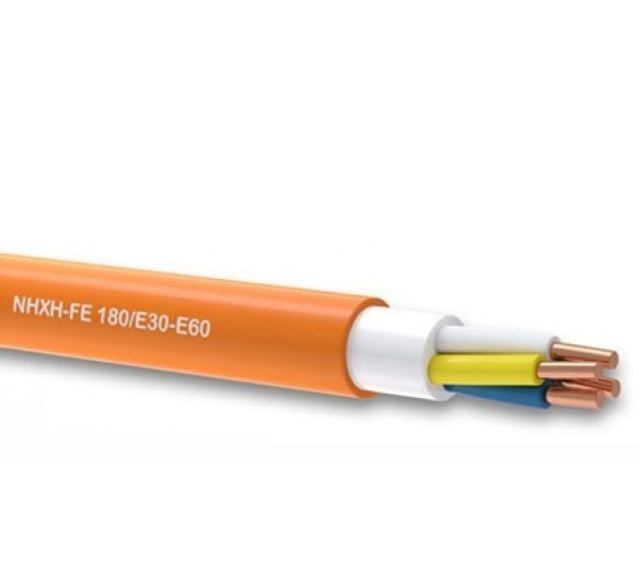 Серийное производство огнестойких кабелей торговой марки «EUROPAN CABLE»